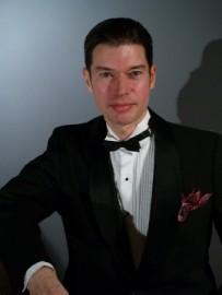 David Giardina, the Croon Prince - Male Singer - New York, New York