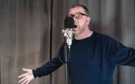 Stuart Smith - Comedy Impressionist - Epping, South East