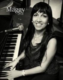 Maggy - Pianist / Keyboardist -