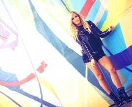 Nicola ward - unscripted journey  - Female Singer - Miami, Florida