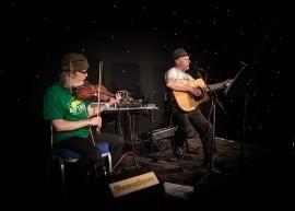 Shenanigans Irish Music Duo - Irish Band - Manchester, North West England
