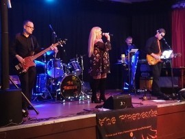 The Firebeats - Function / Party Band - Stockton-on-Tees, North East England