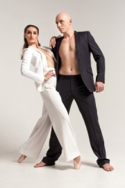 Dancers - Dance Act -
