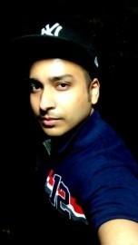 RishJ - Male Singer - India, India
