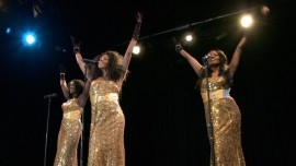 Soul Sisters of Motown image