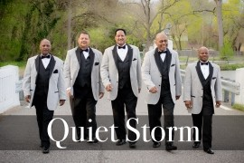 Quiet Storm - A Cappella Group - USA, Pennsylvania