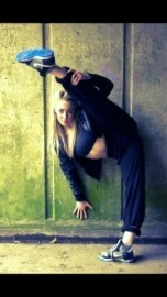 Kizzy Waudby - Female Dancer - Kingston upon Hull, Yorkshire and the Humber