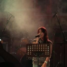 Jaycee - Female Singer - Philippines, Philippines