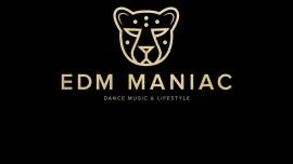 EDM Maniac - Party DJ - Kenya