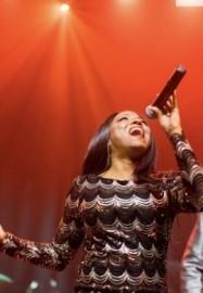 NICHOLE REED - Female Singer - Olney, Maryland