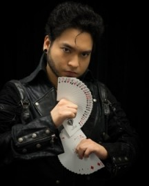 Apollo Riego - Cabaret Magician - New York City, New York
