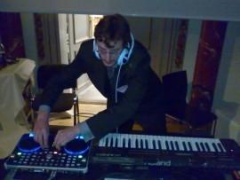 Gorgij Park - Pianist / Keyboardist - Copenhagen, Denmark