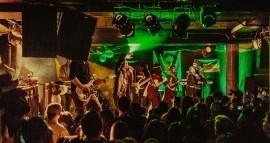 One Love Orchestra - Bob Marley & The Wailers Tribute Band - 70s Tribute Band - United Kingdom, London