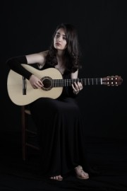 Costanza Casullo - Classical / Spanish Guitarist - Milan, Italy
