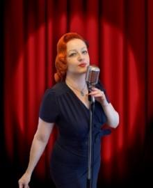 Miss Franny De Light  - Female Singer - South Norwood, London