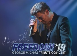 Freedom!'19 George Michael tribute show - Other Tribute Band - West Midlands
