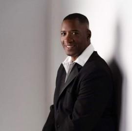 Anthony Jefferson - Jazz Singer - New Orleans, Louisiana