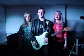 Tom Michael - Pop Band / Group - North East Lincolnshire, East Midlands