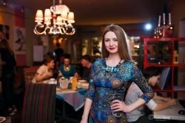 Yulianna - Female Singer - Ukraine, Ukraine