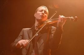 Cyril ZARDE - Violinist - France, France