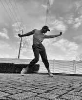 Lorenzo Hines - Male Dancer - Houston, Texas