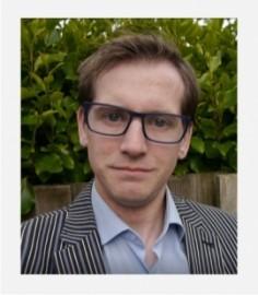 Adam Clark - Actor - Buckfastleigh, South West