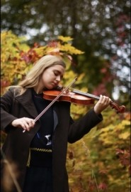 Stacy Jarvis - Violinist - Manchester, North of England