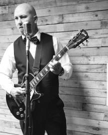Darryl Burmeister Singer Guitarist  - Multi-Instrumentalist - South Africa, Swaziland