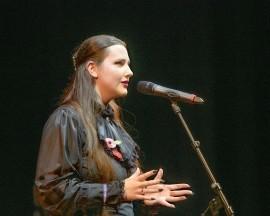 Ellena Mackay - Female Singer - Wales