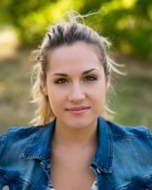 Myriam Cavalli - Female Singer - Ealing, London