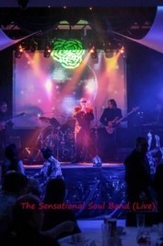 The Sensational Soul Band - Soul / Motown Band - Lincolnshire, East of England