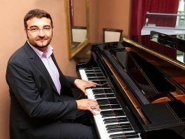 Boris Rusakov - Pianist / Keyboardist - Germany, Germany
