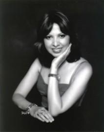 Kristina Aglinz - Jazz Singer -