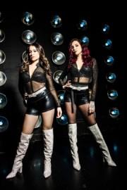 Rockin' Divas  - Female Singer - Los Angeles, California