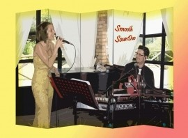 SmoothSounDuo - Duo - Italia, Paraguay