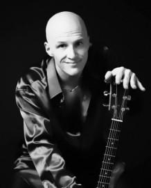 John Warner - Guitar Singer - Canada, Quebec