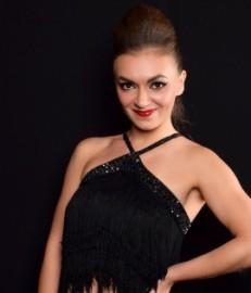 Margarita Murakaeva - Female Dancer - Russia, Russian Federation
