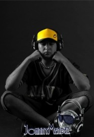 Johnny Mendez - Nightclub DJ -