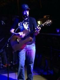 Travis Faber Music - Acoustic Guitarist / Vocalist - Lansing, Michigan