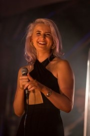 LAUREN LOVELLE - Female Singer - cheshire, North West England