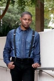 J.Terrell - Male Singer - Baton Rouge, Louisiana