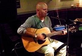 Mick Gillan - Multi-Instrumentalist - Midlands