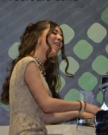Sanja Stevanov-pianist,singer - Pianist / Keyboardist - Serbia