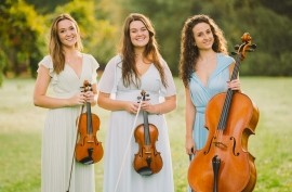Grazia Strings - String Quartet - Manchester, North West England