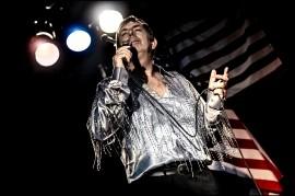 Neil Le Diamond - Neil Diamond Tribute Act - England UK, Midlands