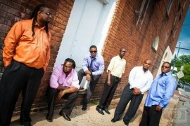 Soultriii - Soul / Motown Band - Greensboro, North Carolina