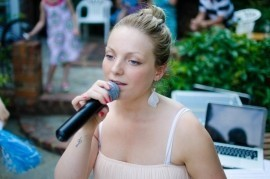 Olivia Russell - Female Singer - Reading, South East
