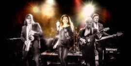 Dayami and Company - Cover Band - Germany, Germany