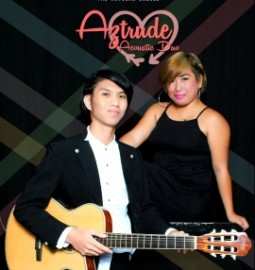 Aztrude Acoustic Duo - Duo -