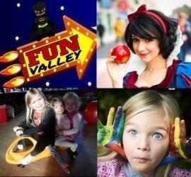 Fun Valley Events - Other Children's Entertainer - Longridge, North of England